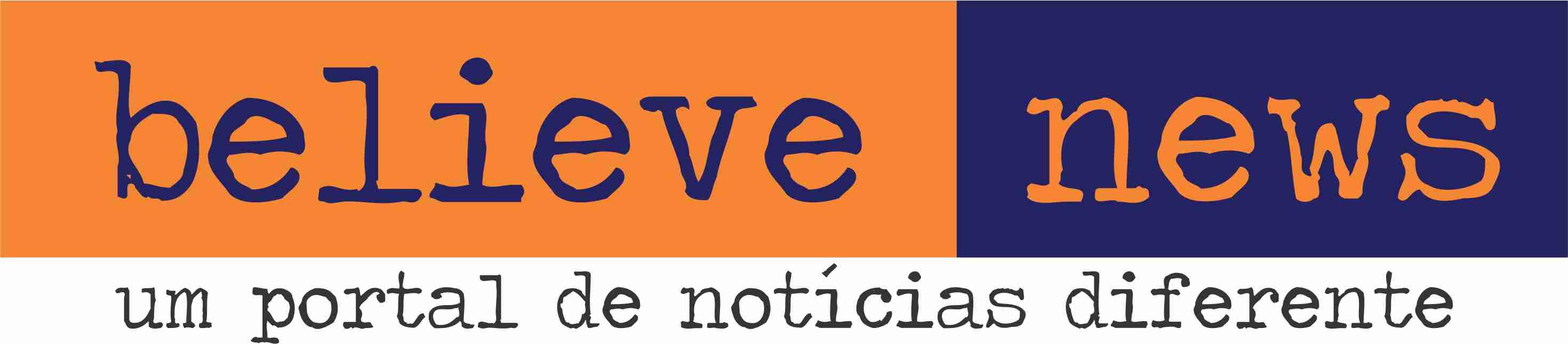 Logo Believe News