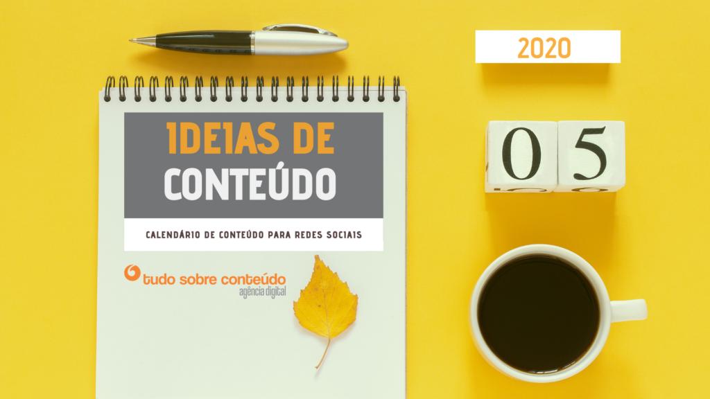 30 IDEIAS DE CONTEÚDO PARA INSTAGRAM E FACEBOOK